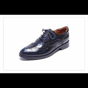 Mona Flying handmade shoes